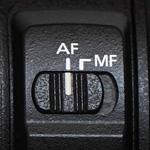 Урок 8. Ручная и автоматическая фокусировка фотоаппарата. Выбор точки фокусировки.