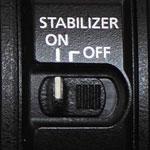 Урок 10. Стабилизация камеры. Нужен ли объективу стабилизатор изображения. Оптическая и электронная (цифровая) стабилизация.